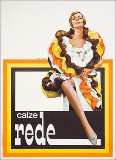 Calze Rede