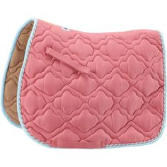 Roma® Ecole Cloud Quilted All Purpose Saddle Pad   Dover Saddlery