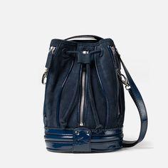 Mini Cathy leather handbag, this one is on the Christmas list #lacoste #wishlist