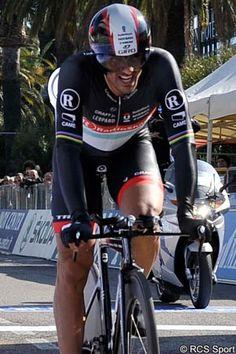 Cancellara rues wind change, missed chance in Tour de Suisse TT