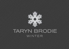 Taryn Brodie logo #LogoDesign #MarsDesign