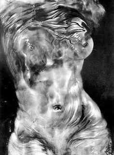 myarmisnotalilactree Sfumato 1972 Salvador Dalì