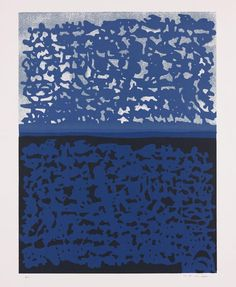 "Max Ernst Max Ernst (1891 - 1976) - ""L'air lavé à l'eau"" (Air washed in water), 1973."