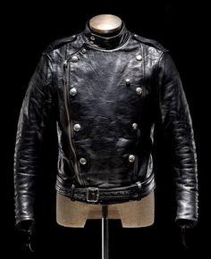 Vintage Leather Jacket, Biker Leather, Real Leather, Leather Men, Cowhide Leather, Custom Leather Jackets, Leather Belts, Riders Jacket, Jacket Men
