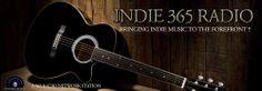 Indie 365 Radio Header 2014