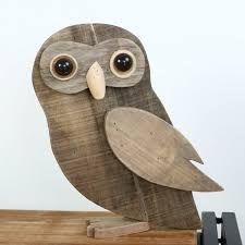 Risultati immagini per recycled owl