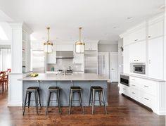 Joe Kwon Photography Eclectic Kitchen Design