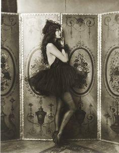 #tutu #vintage #fashion