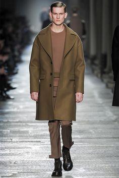 neil barrett fall7 Neil Barrett Fall/Winter 2013 | Milan Fashion Week
