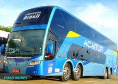Busscar - Açaitur 02, Brazil