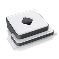 Evolution Robotics Mint Automatic Hard Floor Cleaner, 4200 by Mint, http://www.amazon.com/dp/B00408PCEW/ref=cm_sw_r_pi_dp_Rf7uqb0453MTZ