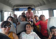 Enjoye Your Family With luxury 12 Seater Tempo Traveller In Delhi To Outstation...  We have the best summer destinations in India and a collection of special tour packages! Planning your holidays in India with us and with your family. We provide the best tour packages in lowest price. Let's enjoy with Us, The Best of family tour packages are here, We will guarantee relaxation and activities for the complete family. There are a lot of sightseeing trips, historical tours, fun activities, a…