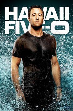 Hawaii Five-0 - Season 1 Promo