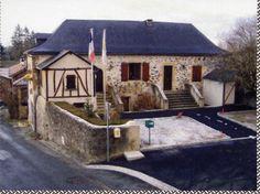 Photos Sonnac , Aveyron : la mairie , 29022 - Communes.com