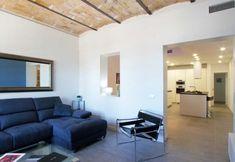 Reforma Interiorismo Sitges, Oversized Mirror, Furniture, Home Decor, Flooring, House Decorations, Interiors, Blue Prints