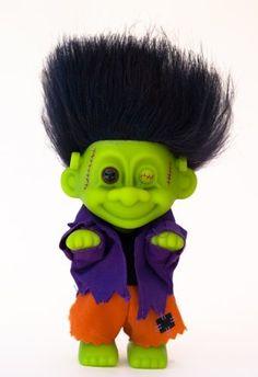 My Lucky Frankenstein Troll Doll by Russ Berrie, http://www.amazon.com/dp/B005FUGTH8/ref=cm_sw_r_pi_dp_gY3xrb0FZBCP7