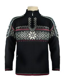 norwegian sweater pattern - Google Search