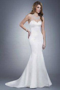 Olia Zavozina — Kinsley James Couture Bridal