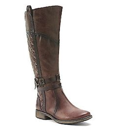 """Product: Bare Traps® """"Stratford"""" Quilted Boots"""