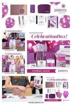 My daughter to excited to have her jamming jamberry party this year https://elissadegraw.jamberry.com/us/en/
