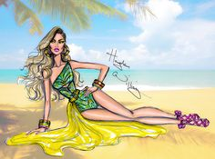 'Totally Tropical' by Hayden Williams | Flickr - Photo Sharing!