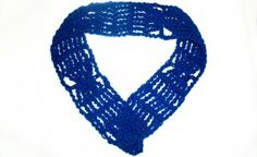 crochet_hourglass_scarf free   patten from Crochet Spot