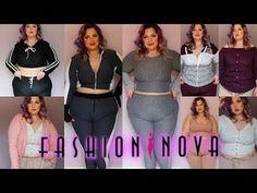 aa15f1150b8 Huge Fashion Nova Plus Size Haul