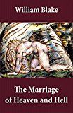 Free Kindle Book -   The Marriage of Heaven and Hell (Illuminated Manuscript with the Original Illustrations of William Blake) Check more at http://www.free-kindle-books-4u.com/arts-photographyfree-the-marriage-of-heaven-and-hell-illuminated-manuscript-with-the-original-illustrations-of-william-blake/