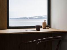 arkitektur norge hygge indretning moderne udsigt