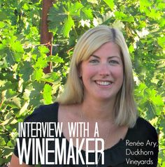 Renée Ary, the fourth winemaker in Duckhorn Vineyards long winemaking history takes part in Carpe Travel's Interview with a Winemaker series.