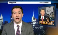 Kasich Joins Troubled GOP Governor Group for Involvement in 'FrackGate' | EcoWatch