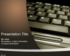 Privilege PowerPoint Template is a free PPT template background for deluxe presentations