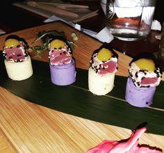 #temakinho #navigli #sushi #restaurant #milan #foodtime #salmon #tataki #food #goodtimes #dinner #bananas #potatoes #brasilian #top by ponc_enzo
