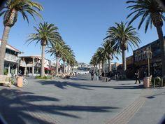 Downtown Hermosa Beach #Pier
