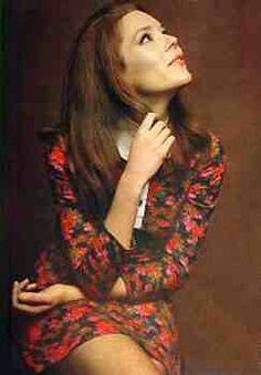 Diana Rigg.