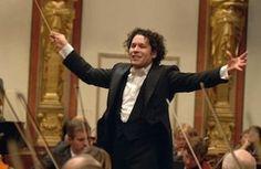 Simón Bolívar Symphony Orchestra of Venezuela: Filarmónica de Viena, Maestro Gustavo Dudamel, 18, September, 2014