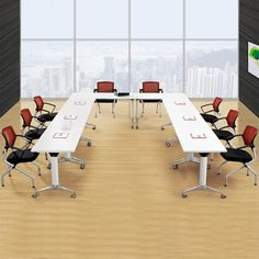 Best Conference Table Images On Pinterest Conference Table - Office meeting table and chairs