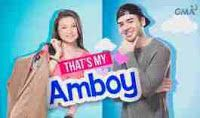 That's My Amboy March 16 2016 Replay