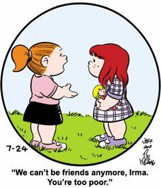 Family circus adult comics