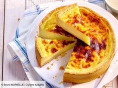 Your favorite recipe source for healthy food [Paleo, Vegan, Gluten free] Cheesecake Recipes, Dessert Recipes, Flan Dessert, Best Pie, Food Challenge, Cooking Chef, Food Places, Convenience Food, Sweet Recipes
