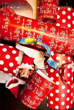 Dream Home DIY: Elf On The Shelf Ideas