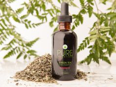 Green Tea Drops By Pure Inventions