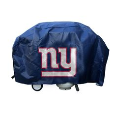 New York Giants NFL Deluxe Grill Cover