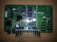 53.99$  Watch here - http://alikzg.shopchina.info/1/go.php?t=32809006057 - brand REFURBISHED FOR EPSON R1800 MAINBOARD C589 MAIN  #shopstyle