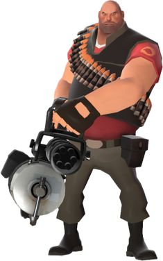 I know some good Heavy load outs (in comments), ranging from glass cannon (strong firepower but weak health) to stone wall (weak firepower but strong health), and more or less balanced load outs (a little bit of both).