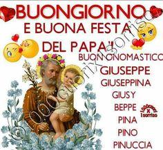 Buon San Giuseppe