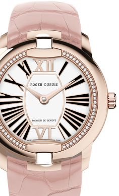 f1d0e6f2c740 Automatic in Pink Gold