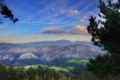 Cuera, Picos de Europa