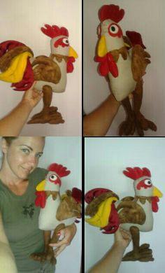 kakas Horse, Chicken, Handmade, Hand Made, Craft, Horses, Words, Cubs