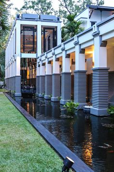 Beautiful boutique hotel in the heart of Siem Reap with an amazing sustainability program serving to the local community.